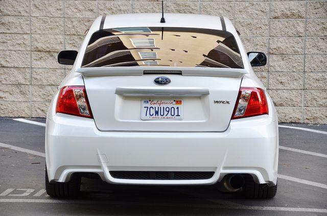 2011 Subaru Impreza WRX Premium Reseda, CA 4