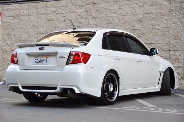 2011 Subaru Impreza WRX Premium Reseda, CA 27