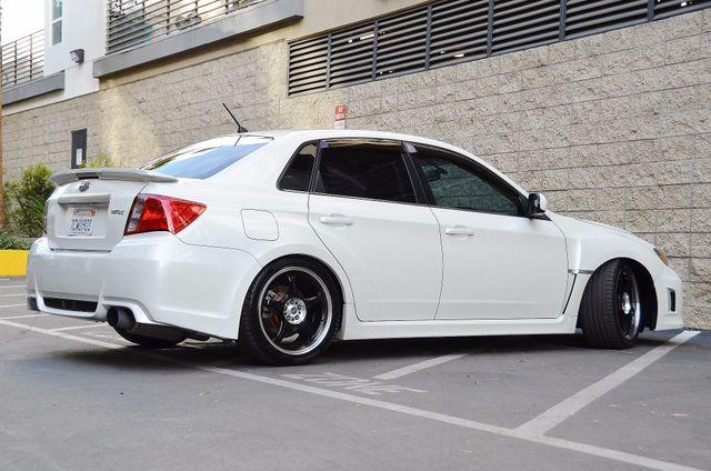2011 Subaru Impreza WRX Premium Reseda, CA 5