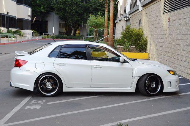 2011 Subaru Impreza WRX Premium Reseda, CA 28