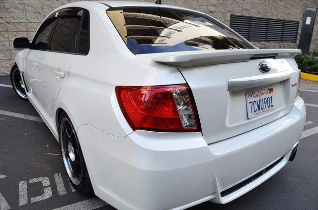 2011 Subaru Impreza WRX Premium Reseda, CA 17