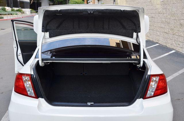 2011 Subaru Impreza WRX Premium Reseda, CA 29