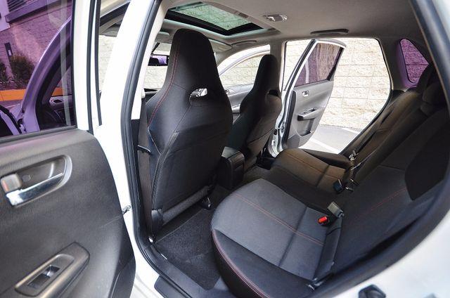 2011 Subaru Impreza WRX Premium Reseda, CA 30