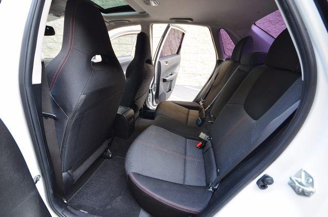 2011 Subaru Impreza WRX Premium Reseda, CA 31