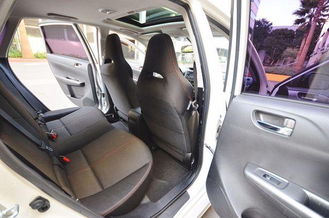 2011 Subaru Impreza WRX Premium Reseda, CA 32