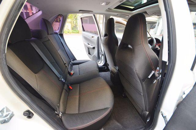 2011 Subaru Impreza WRX Premium Reseda, CA 33