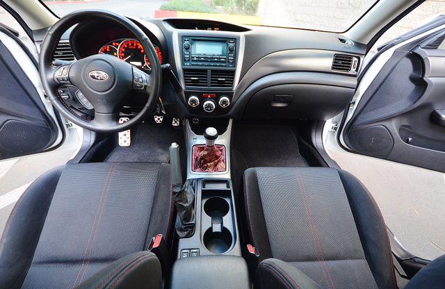 2011 Subaru Impreza WRX Premium Reseda, CA 35