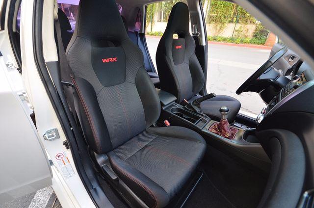2011 Subaru Impreza WRX Premium Reseda, CA 7