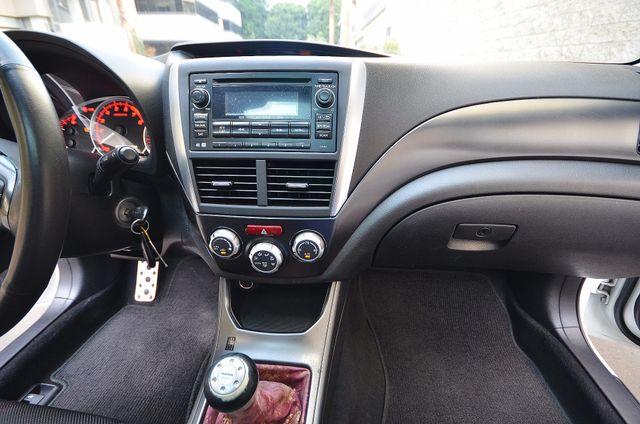 2011 Subaru Impreza WRX Premium Reseda, CA 36