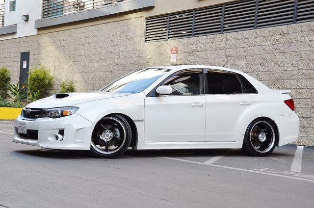2011 Subaru Impreza WRX Premium Reseda, CA 19