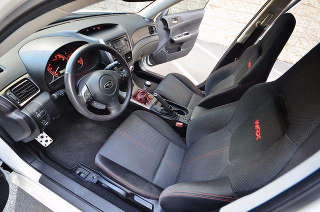 2011 Subaru Impreza WRX Premium Reseda, CA 39