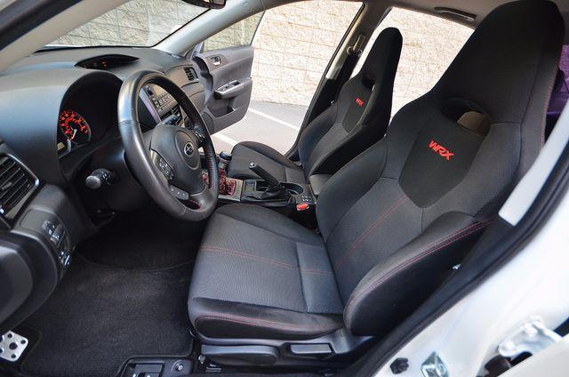 2011 Subaru Impreza WRX Premium Reseda, CA 40