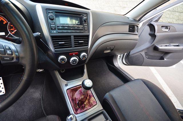 2011 Subaru Impreza WRX Premium Reseda, CA 8