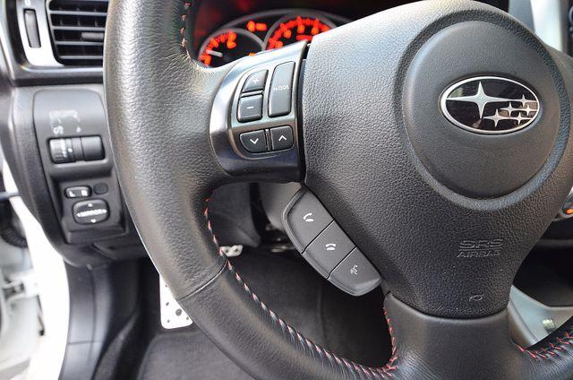 2011 Subaru Impreza WRX Premium Reseda, CA 15