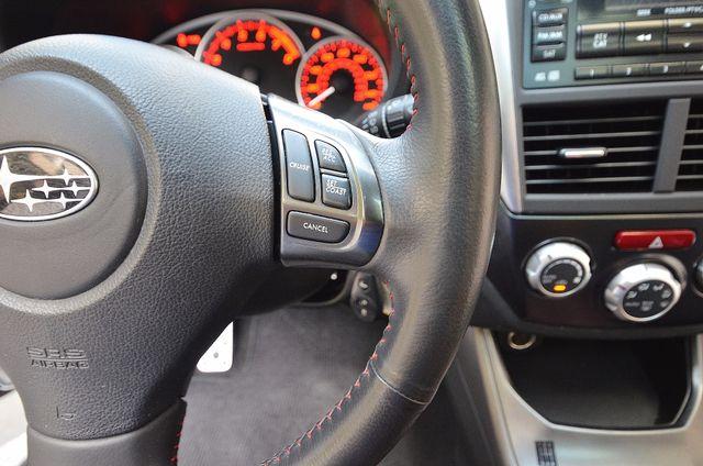2011 Subaru Impreza WRX Premium Reseda, CA 41