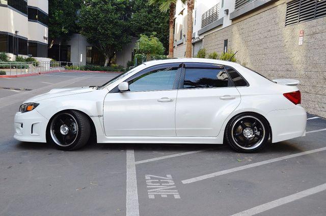 2011 Subaru Impreza WRX Premium Reseda, CA 20
