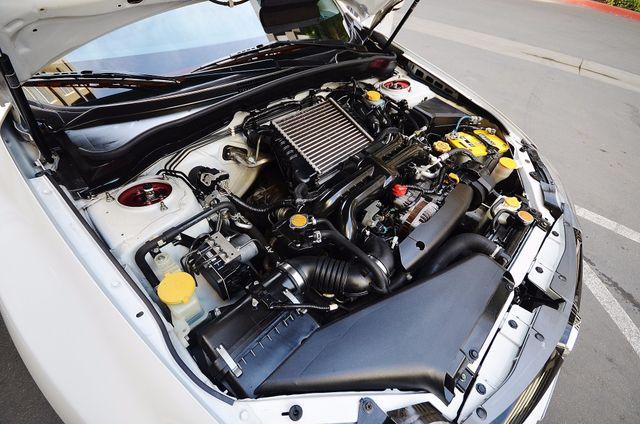2011 Subaru Impreza WRX Premium Reseda, CA 42