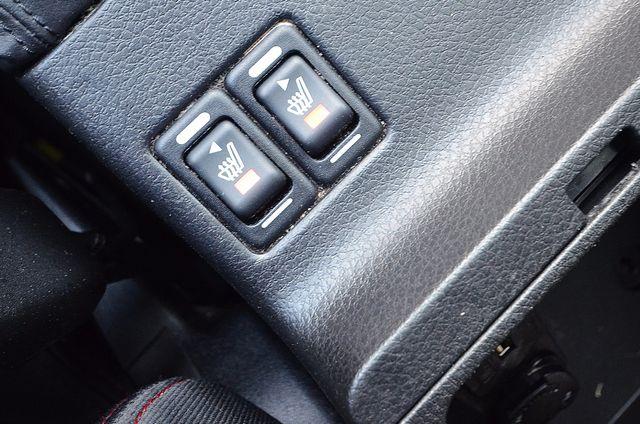 2011 Subaru Impreza WRX Premium Reseda, CA 13