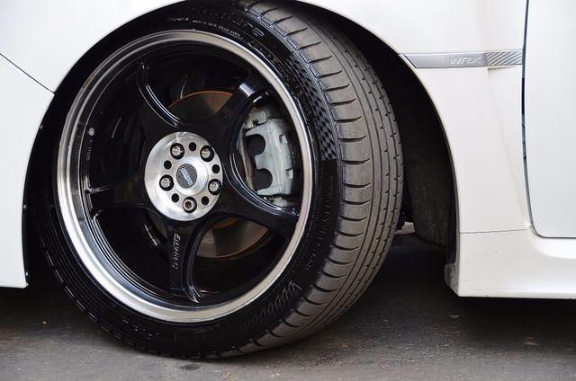 2011 Subaru Impreza WRX Premium Reseda, CA 14