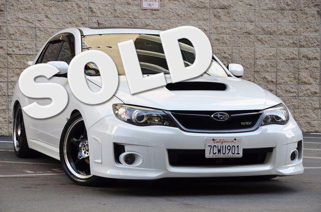 2011 Subaru Impreza WRX Premium Reseda, CA 0