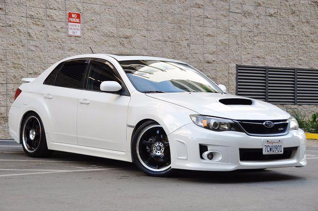 2011 Subaru Impreza WRX Premium Reseda, CA 21