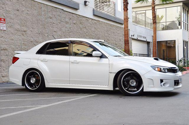 2011 Subaru Impreza WRX Premium Reseda, CA 22