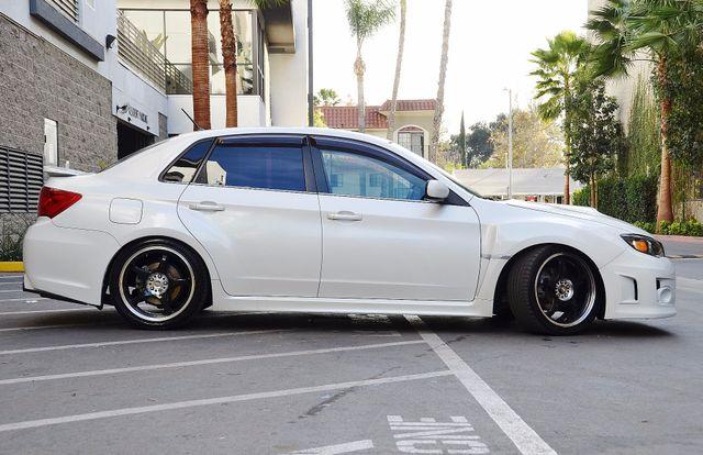 2011 Subaru Impreza WRX Premium Reseda, CA 23