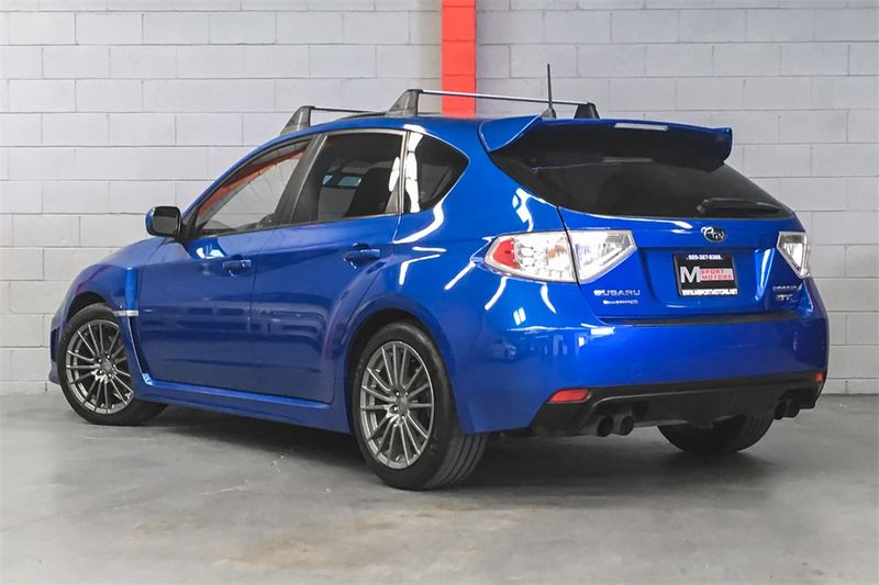 2011 Subaru Impreza  WRX  city CA  M Sport Motors  in Walnut Creek, CA
