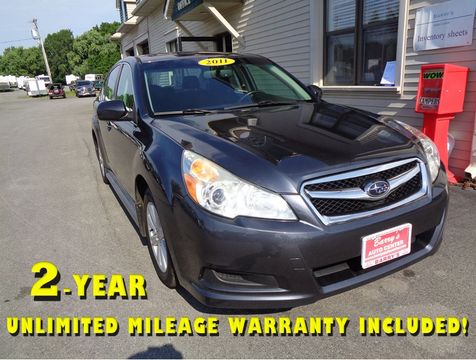 2011 Subaru Legacy 2.5i Prem AWP/Pwr Moon in Brockport