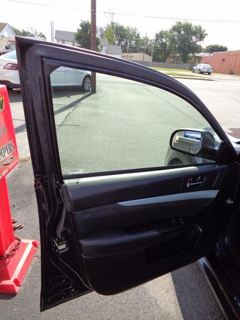 2011 Subaru Legacy 25i Prem AWPPwr Moon  city NY  Barrys Auto Center  in Brockport, NY