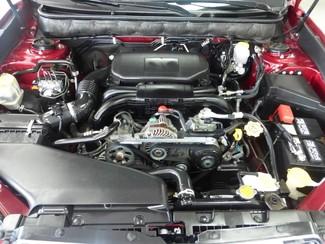 2011 Subaru Legacy 2.5i Prem AWP Chicago, Illinois 10