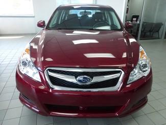 2011 Subaru Legacy 2.5i Prem AWP Chicago, Illinois 1