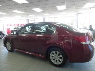 2011 Subaru Legacy 2.5i Prem AWP Chicago, Illinois 4