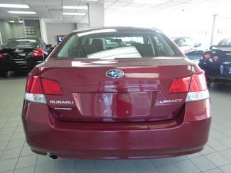 2011 Subaru Legacy 2.5i Prem AWP Chicago, Illinois 5