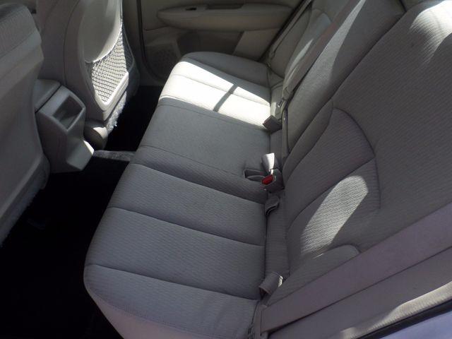 2011 Subaru Legacy 2.5i Prem AWP-Timing Belt! Golden, Colorado 6