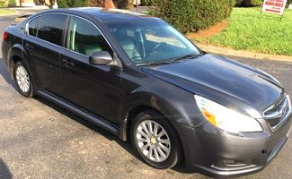 2011 Subaru-2 Owner -Buy Here Pay Here! Legacy-ALL WHEEL DRIVE Limited-CARMARTSOUTH.COM Knoxville, Tennessee 2
