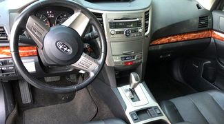 2011 Subaru-2 Owner -Buy Here Pay Here! Legacy-ALL WHEEL DRIVE Limited-CARMARTSOUTH.COM Knoxville, Tennessee 9