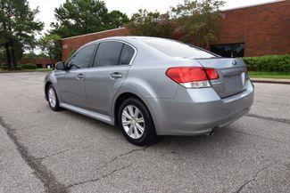 2011 Subaru Legacy 2.5i Prem AWP Memphis, Tennessee 6