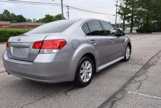 2011 Subaru Legacy 2.5i Prem AWP Memphis, Tennessee 7