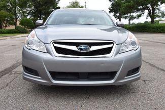 2011 Subaru Legacy 2.5i Prem AWP Memphis, Tennessee 11