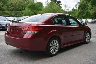 2011 Subaru Legacy 2.5i Limited Naugatuck, Connecticut 4