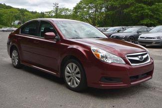2011 Subaru Legacy 2.5i Limited Naugatuck, Connecticut 6