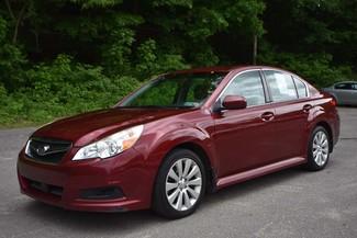 2011 Subaru Legacy 2.5i Limited Naugatuck, Connecticut