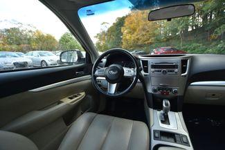 2011 Subaru Legacy 2.5i Prem AWP Naugatuck, Connecticut 14