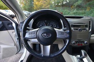 2011 Subaru Legacy 2.5i Prem AWP Naugatuck, Connecticut 19