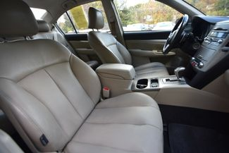 2011 Subaru Legacy 2.5i Prem AWP Naugatuck, Connecticut 8