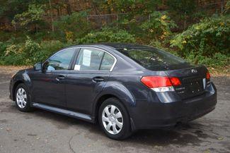 2011 Subaru Legacy 2.5i Naugatuck, Connecticut 2
