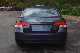 2011 Subaru Legacy 2.5i Naugatuck, Connecticut 3