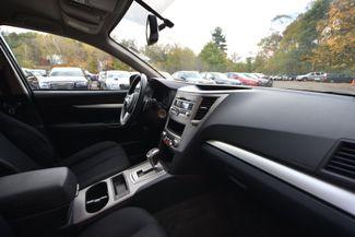 2011 Subaru Legacy 2.5i Naugatuck, Connecticut 8