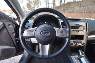 2011 Subaru Legacy 2.5i Naugatuck, Connecticut 12